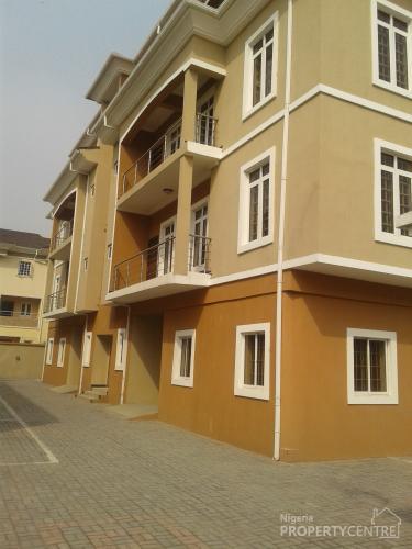 2 Bedroom Flats Apartments For Rent In Oniru Victoria