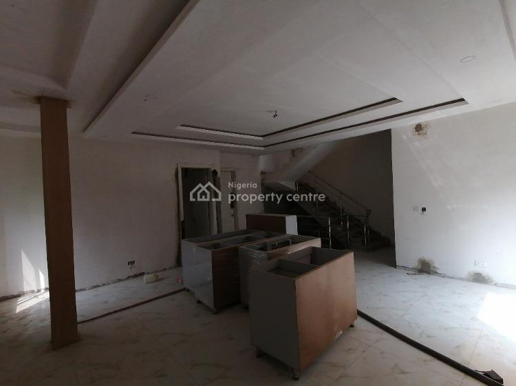 Newly Built Property, Parkview, Ikoyi, Lagos, Terraced Duplex for Sale