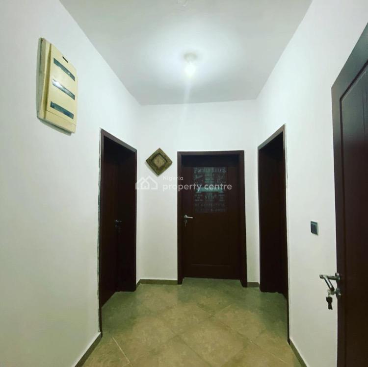 Luxury Fully Furnished 3 Bedroom Apt, Prime Water Gardens 11, Lekki, Lagos, Flat Short Let