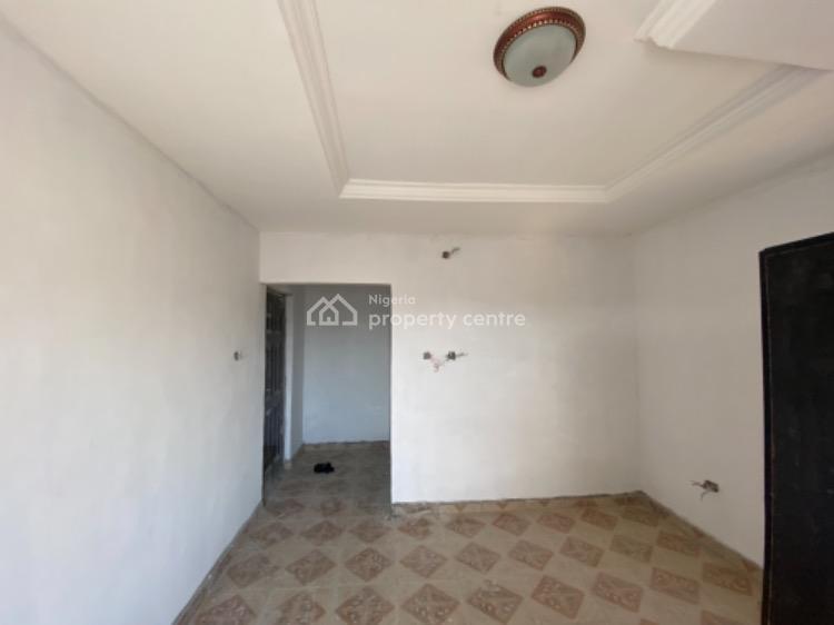 Mini Flat ( a Room and a Parlor) Service Apartment, Ogidan, Sangotedo, Ajah, Lagos, Mini Flat for Rent