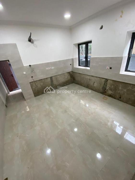 Beautiful 5 Bedroom Fully Detached Duplex with a Bq;, Parkview, Ikoyi, Lagos, Detached Duplex for Sale