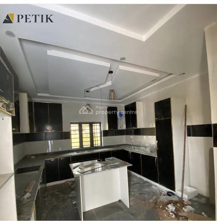5 Bedroom Fully Detached Duplex with Swimming Pool and Bq, 2nd Toll Gate, Lekki, Lagos, Detached Duplex for Sale