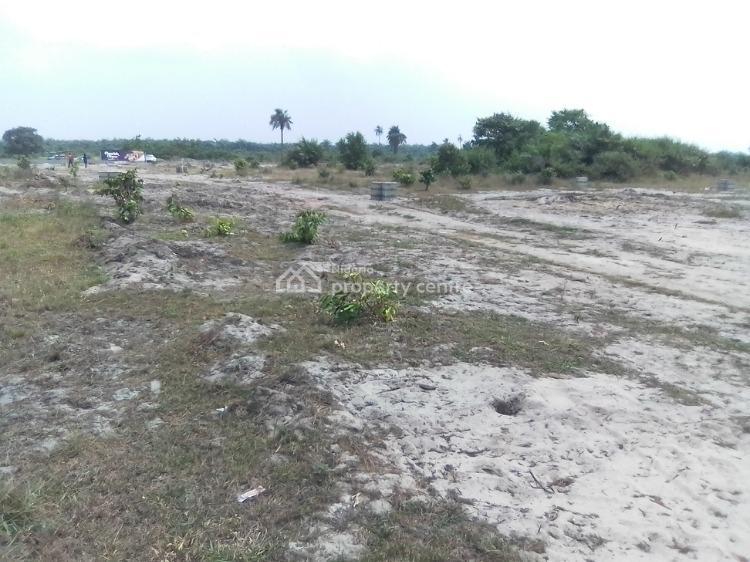Land with C of O, Oshoroko Town, Lagos Free Trade Zone, Ibeju Lekki, Lagos, Mixed-use Land for Sale