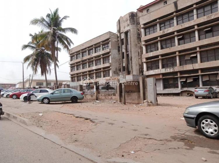 Office Plaza, Ring Road, Ibadan, Oyo, Office Space for Sale