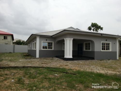 For Sale 4 Bedroom Bungalow Badore Ajah Lagos 4
