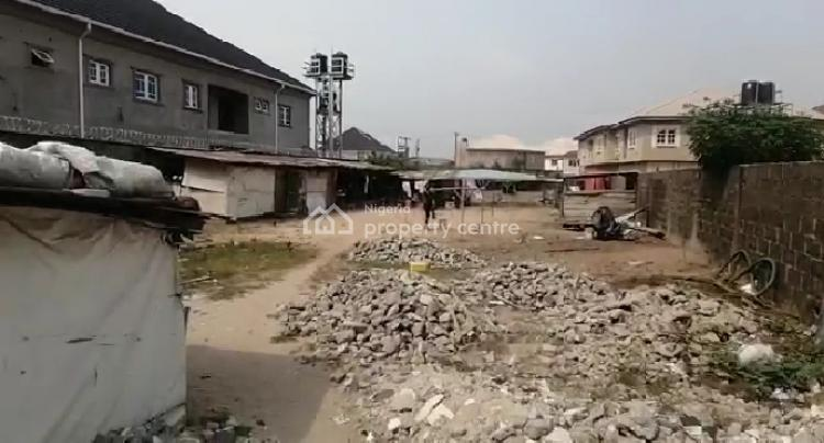648sqm of Dry Land, Sangotedo, Ajah, Lagos, Residential Land for Sale