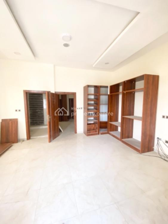 Affordable Brand New 3 Bedrooms Terraces Duplex with Payment Plans, Vgc, Lekki, Lagos, Terraced Duplex for Sale