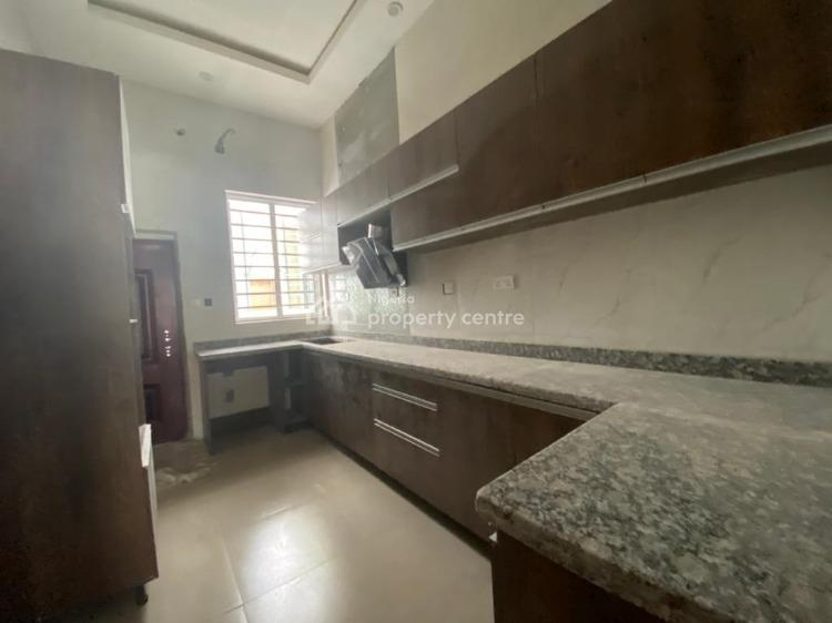 Newly Built 3 Bedroom Terraced Duplex, By Second Toll Gate, Lekki, Lagos, Terraced Duplex for Sale