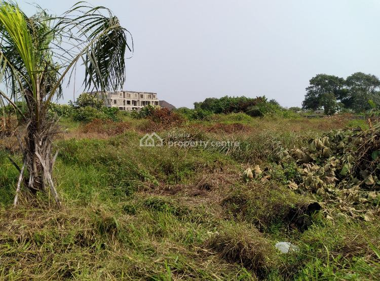 Well Secured Land with Good Environment, Orchid Road, Ikota, Lekki, Lagos, Residential Land for Sale