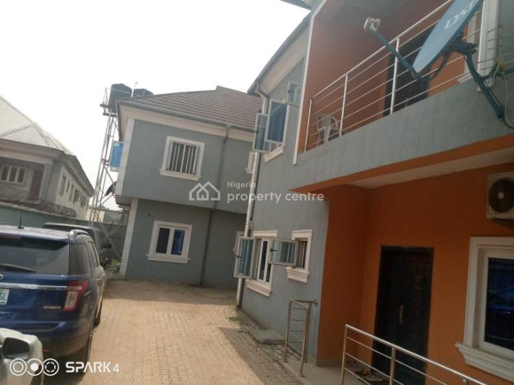 Standard 2 Bedroom Flat, Opic, Isheri North, Lagos, Flat for Rent