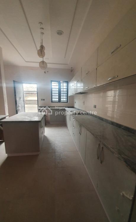 Luxury 5 Bedroom Fully Detached Duplex, Mende, Maryland, Lagos, Detached Duplex for Sale