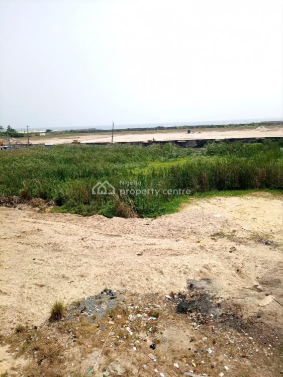Fenced & Gated Dry Land with C of O, Lekki Phase 1, Lekki, Lagos, Mixed-use Land for Sale