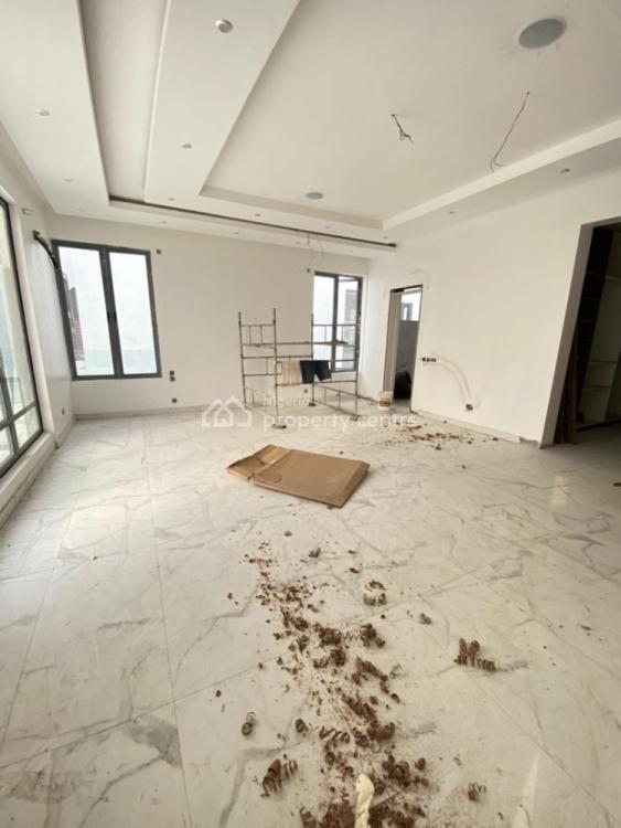 Exquisite 5 Bedroom Fully Detached Duplex with Swimming Pool & Cinema, Pinnock Beach Estate, Lekki, Lagos, Detached Duplex for Sale