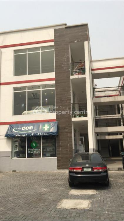 Office Space/shopping Complex, Lekki Phase 1, Lekki, Lagos, Plaza / Complex / Mall for Rent