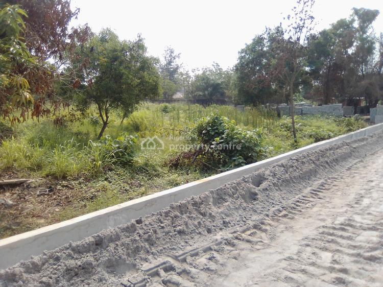 Ready to Build Dry Land with C of O, Badore, Ajah, Lagos, Residential Land for Sale