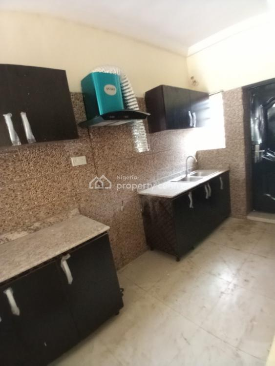 Luxury 2 Bedroom Flats in Excellent Finishing, Abraham Adesanya, Ajah, Lagos, Flat for Rent