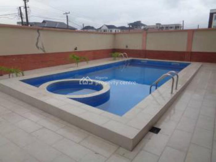 5 Bedroom Terrace + 1 Room Bq, Opp. Oniru Palace, Oniru, Victoria Island (vi), Lagos, Terraced Duplex for Rent