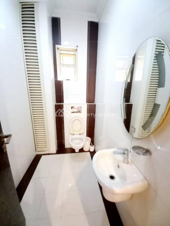 Luxury  Fully Furnished 3 Bedroom Flat with Lovely Facilities, Old Ikoyi, Ikoyi, Lagos, Flat for Rent