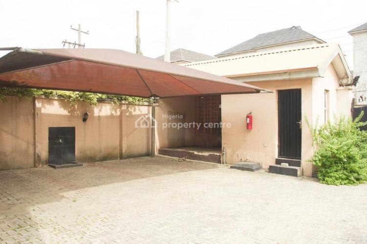 4 Bedroom Semi Detached Duplex, Ayoola Coker, Ikeja Gra, Ikeja, Lagos, Semi-detached Duplex for Sale