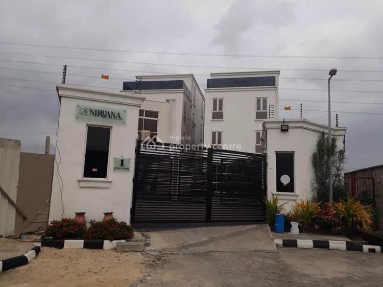 Very Lovely 7 Bedroom Fully Detached House with a Bq, Cctv, 2nd Avenue, Banana Island, Ikoyi, Lagos, Detached Duplex for Sale