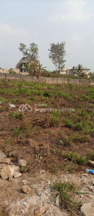 a Plot of Land in Gated Estate, Kia Close Alpha Grace Estate Nihort Area Jericho, Ibadan, Oyo, Residential Land for Sale