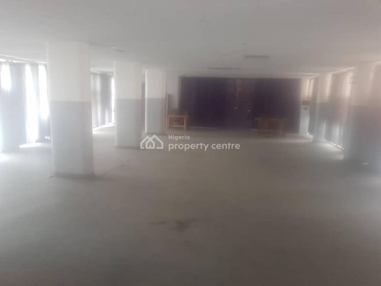 Newly Renovated 230sqm Office Space, Aje House, Dugbe Cbd, Ibadan, Oyo, Office Space for Rent