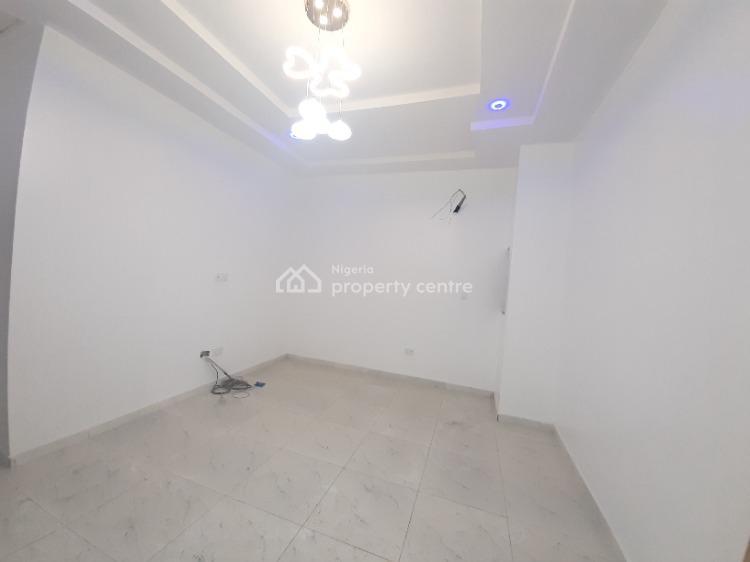 4 Bedroom Terrace Houses, Bera Estate on Chevron Drive, Lekki Phase 2, Lekki, Lagos, Terraced Duplex for Sale