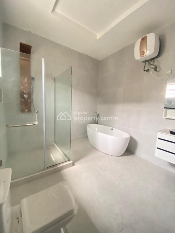 Luxury 5 Bedroom Duplex with Bq and Pool, Megamond, Ikota, Lekki, Lagos, Detached Duplex for Sale