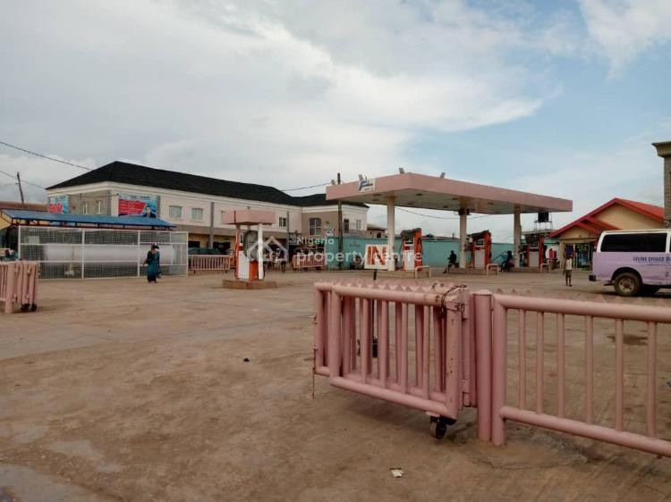 Filling Station, Ikotun/ Ijegun Road, Ikotun, Lagos, Filling Station for Sale