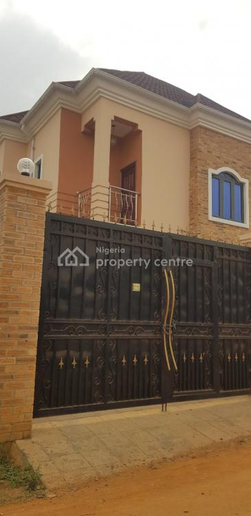 Brand New and Well Finished 3 Bedroom Semi Detached Duplex with a Bq, Isheri Near, Gra Phase 1, Magodo, Lagos, Semi-detached Duplex for Sale