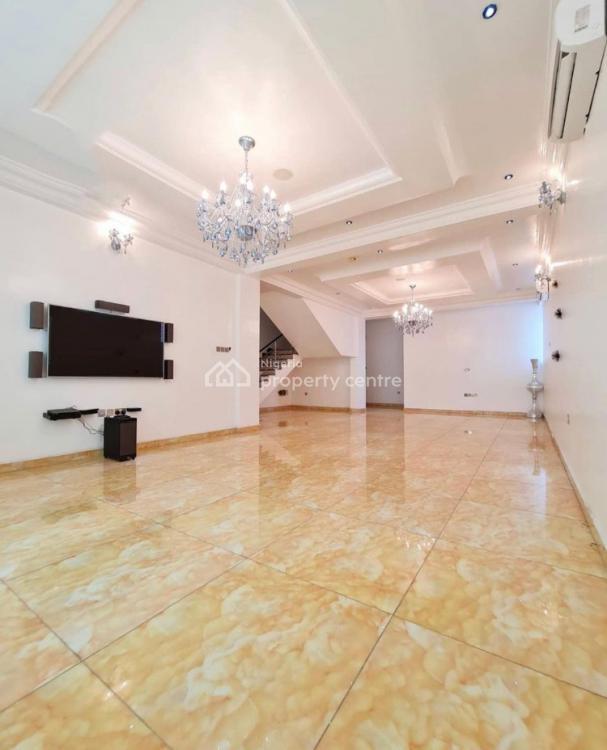Luxury 5 Bedroom Duplex, Banana Island, Ikoyi, Lagos, Detached Duplex for Sale