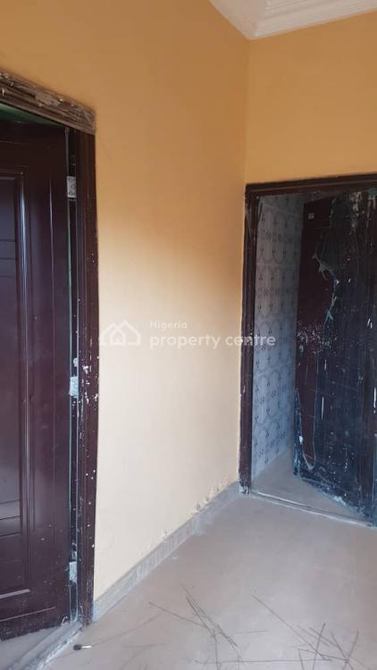 Twin 4 Bed Duplex with 3 Bed Duplex, Elebu Estate Off Akala Express Road Ibadan., Akobo, Ibadan, Oyo, Block of Flats for Sale