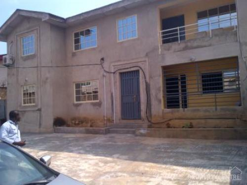 Cost of building a three bedroom bungalow in nigeria ask for Cost of building a 3 bedroom house