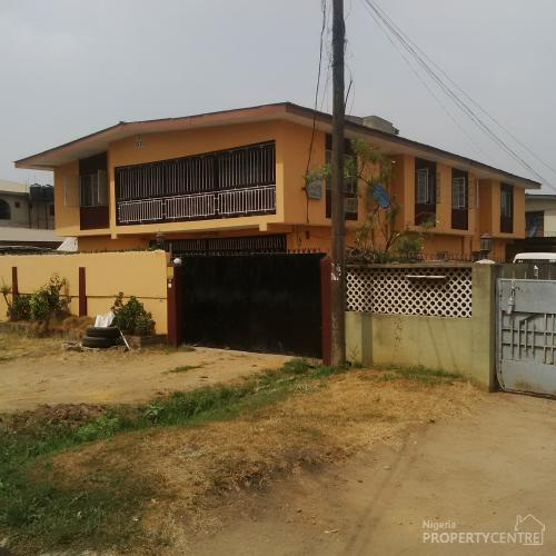 Houses For Rent In Ire Akari Isolo Lagos Nigerian Real Estate Property