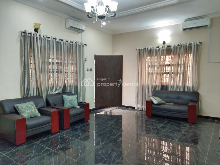 Exquisitely Finished 2 Bedroom Serviced Apartment, Eyitayo & Olalekan Street, Akala Way Estate, Akobo, Ibadan, Oyo, Flat Short Let
