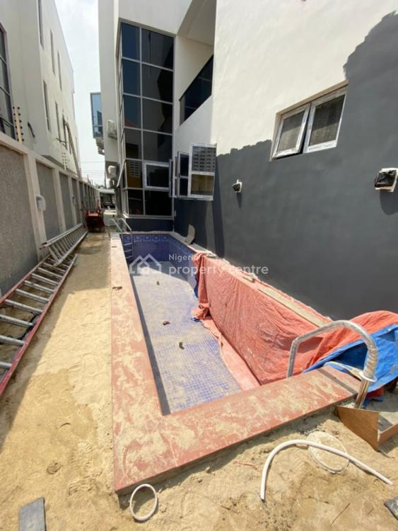 5 Bedroom Fully Detached Duplex, Lekki Phase 1, Lekki, Lagos, Detached Duplex for Sale