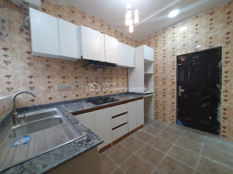 Contemporary Brand New 3 Bedroom Bungalow with Boys Quarters, Ajah, Lagos, Detached Bungalow for Sale