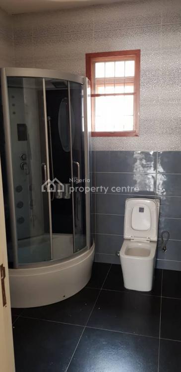 Top Notch Luxury 4 Bedroom  Duplex, Mojisola Onikoyi, Banana Island, Ikoyi, Lagos, Semi-detached Duplex for Sale