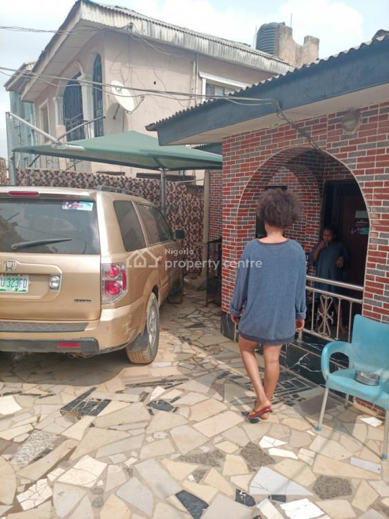Well Finished 3 Bedroom Flat, Off Lanre Bus-stop, Igando, Alimosho, Lagos, Detached Bungalow for Sale