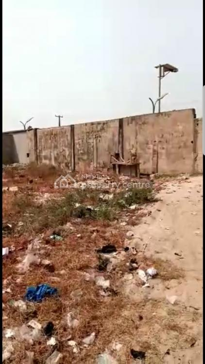 8000sqm Waterfront Land Available (investors Delight), Oniru, Victoria Island (vi), Lagos, Mixed-use Land for Sale
