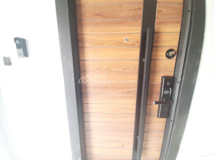 Topnotch 2 Bedrooms Flat, Abraham Adesanya, Ogombo Road, Ajah, Lagos, Block of Flats for Sale