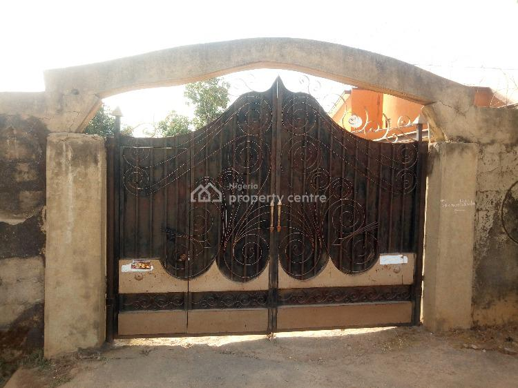 a Five Bedroom Luxurious Duplex with Bq, Opposite Nacb Quarters Narayi Highcost, Chikun, Kaduna, Terraced Duplex for Sale