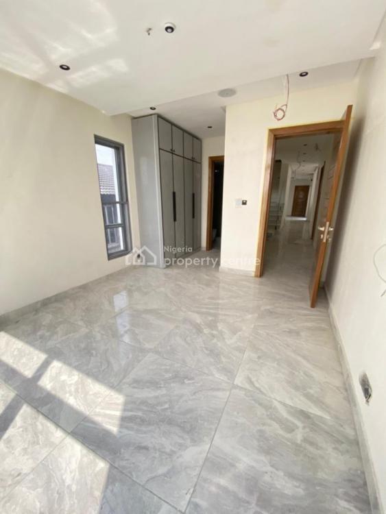 Magnificent 5 Bedroom Duplex, Lekki Phase 1, Lekki, Lagos, Detached Duplex for Sale