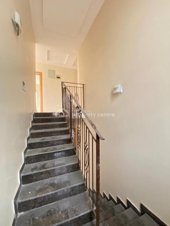 Super Spacious 4 Bedroom Detached Duplex, Ajah, Lekki, Lagos, Detached Duplex for Sale