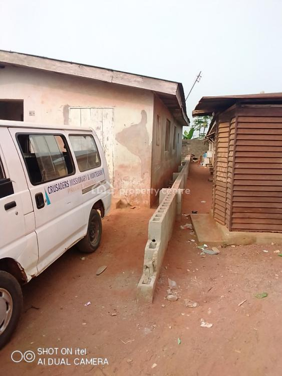Plot of Land, Alagbole, Ojodu, Lagos, Residential Land for Sale