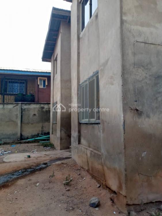 3 Bedroom 4 Flat with 5 Bedroom Duplex, Moniya Ibadan, Ibadan, Oyo, Block of Flats for Sale