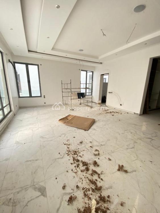 Brand New 5 Bedroom Fully Detached Duplex with Swimming Pool, Pinnock Beach Estate, Osapa, Lekki, Lagos, Detached Duplex for Sale
