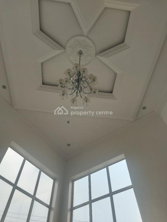 Luxury 5 & 4 Bedrooms Detached Duplex, Lekki, Lagos, Detached Duplex for Rent