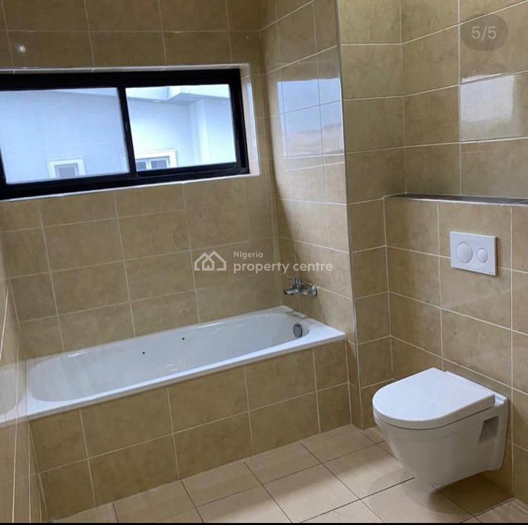 Luxury 3 Bedroom Flat with a Boysquarter, Mojisola Onikoyi Estate, Ikoyi, Lagos, Flat for Sale