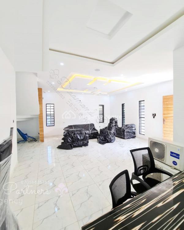 Luxury 5 Bedroom Detached, Ikota, Lekki, Lagos, Detached Duplex for Sale